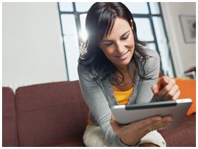Custom Application Development for iPad